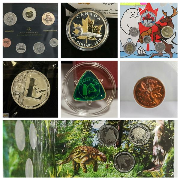 FEATURED COINS CURRENCY COLLECTIBLES