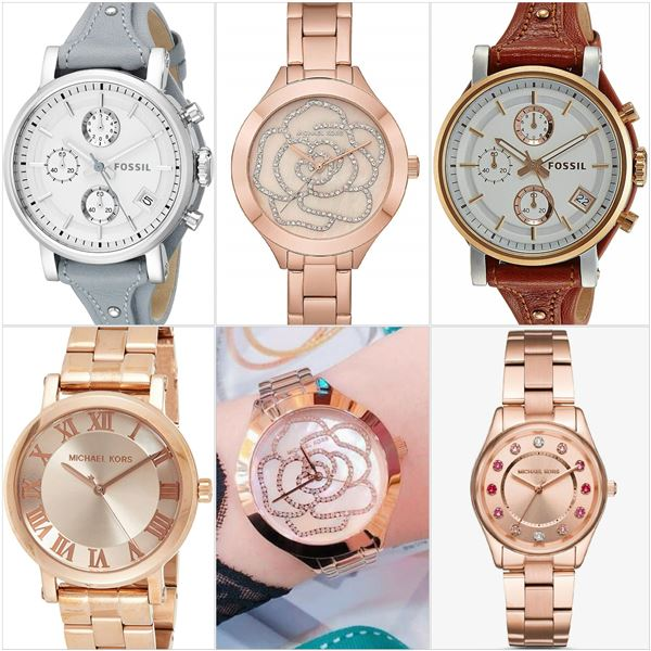 FEATURED NEW WATCHES
