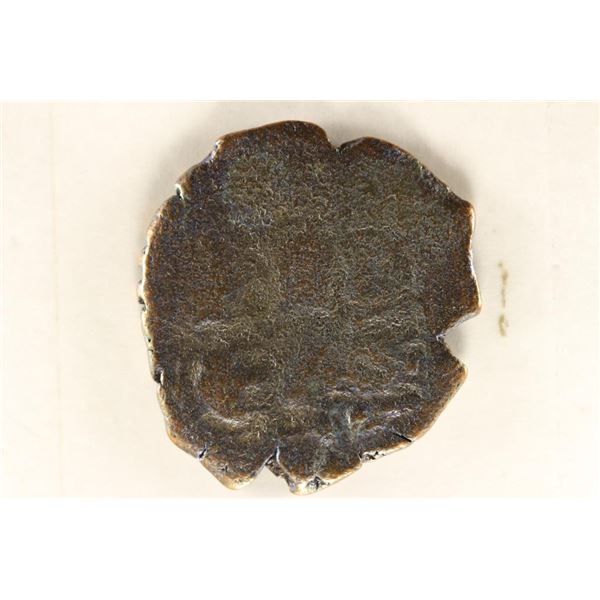 K=20 NUMMI BYZANTINE EMPIRE ANCIENT COIN
