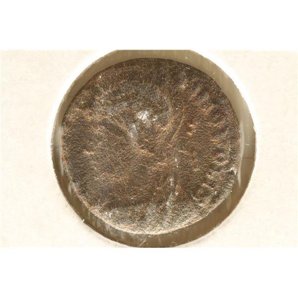 330-333 A.D. COMMEMORATIVE ANCIENT COIN