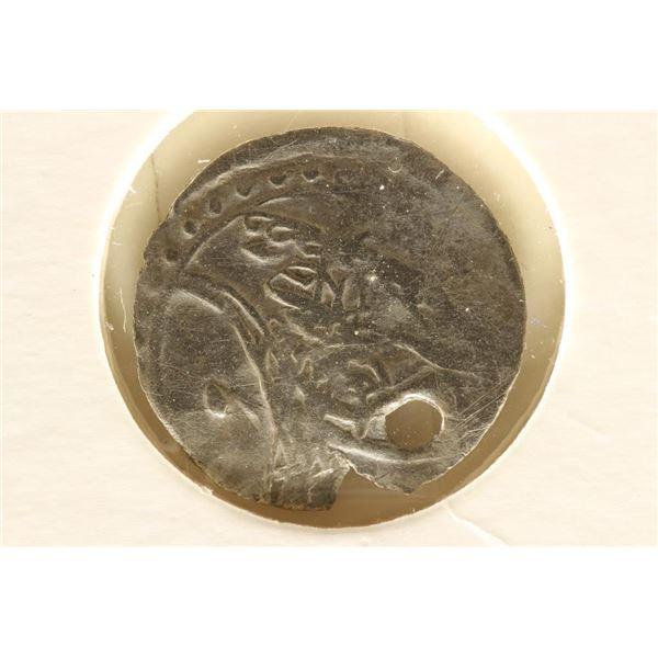 1299-1453 A.D. SILVER AKCE EARLY OTTOMAN EMPIRE