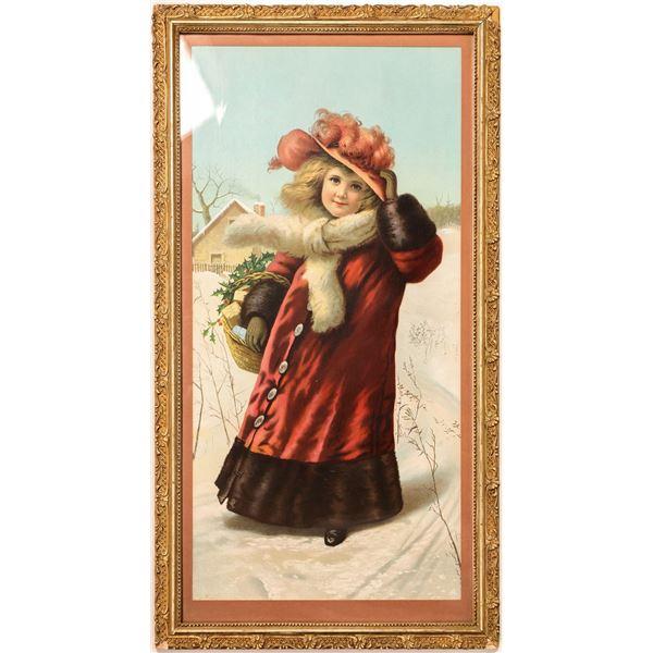 Maude Humphrey Illustration  [131983]