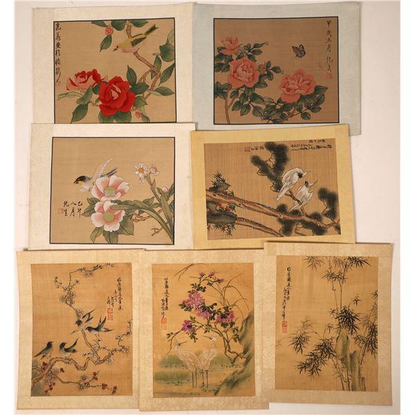 Japanese Woodblock Prints  [131955]