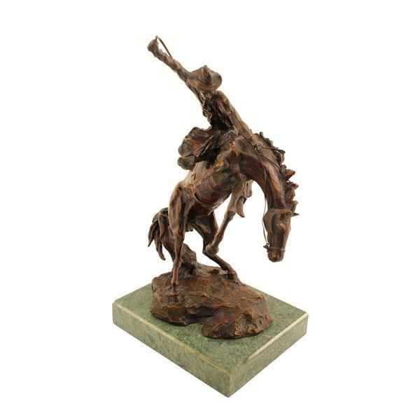Sculpture, Bronze  [83546]
