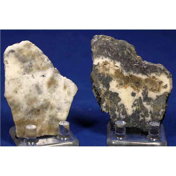 High-Grade Gold Ore, Sunnyside Mine, Silverton, Colorado   [132295]