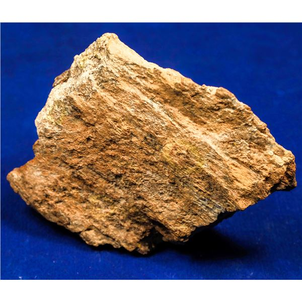 High-Grade Gold Ore, Nellie Gray Mine, Manhattan, Nevada   [132372]