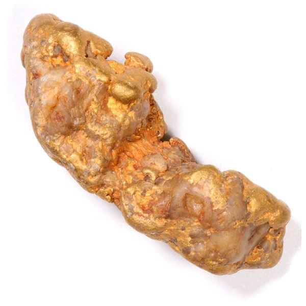 Osceola Gold Nugget, c1920s  [118176]