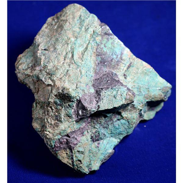 High-Grade Copper Ore, Ray Mine, Pinal County, Arizona  [132293]
