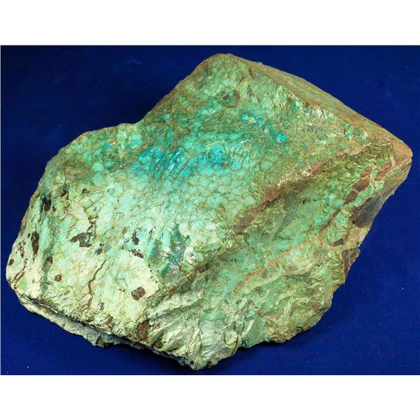 High-Grade Copper Oxide Ore, Chino Mine?, Silver City, New Mexico   [132444]