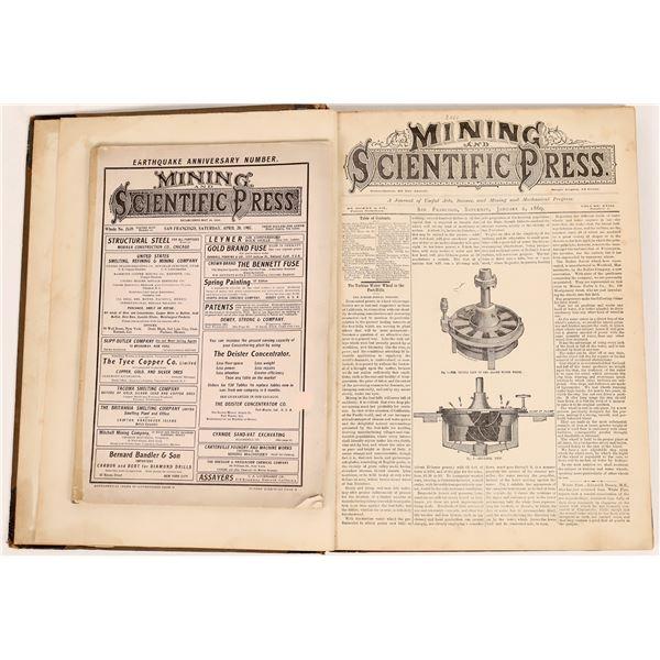 Mining and Scientific Press  [131463]