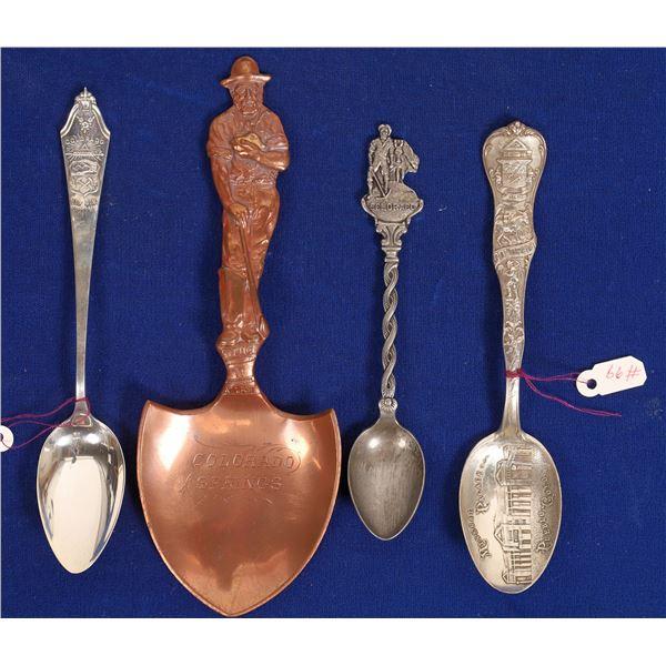 Colorado Mining Silver Spoon Group  [134005]