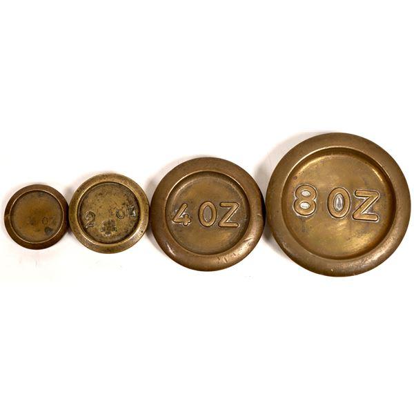 Assay Weight Set  [134051]