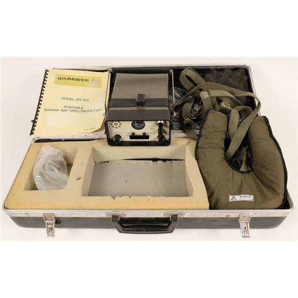 Uranium Scintillometer    [119718]