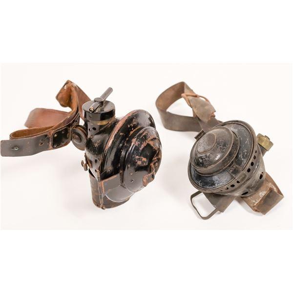 Unusual head lamps - 2  [132425]