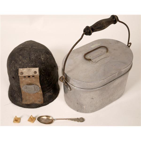 Mining Artifact Group (4)  [122820]