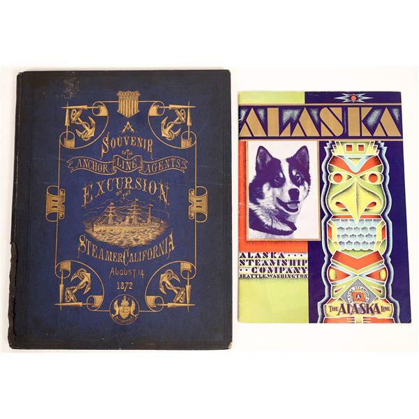 Maritime Publications (2)  [132311]