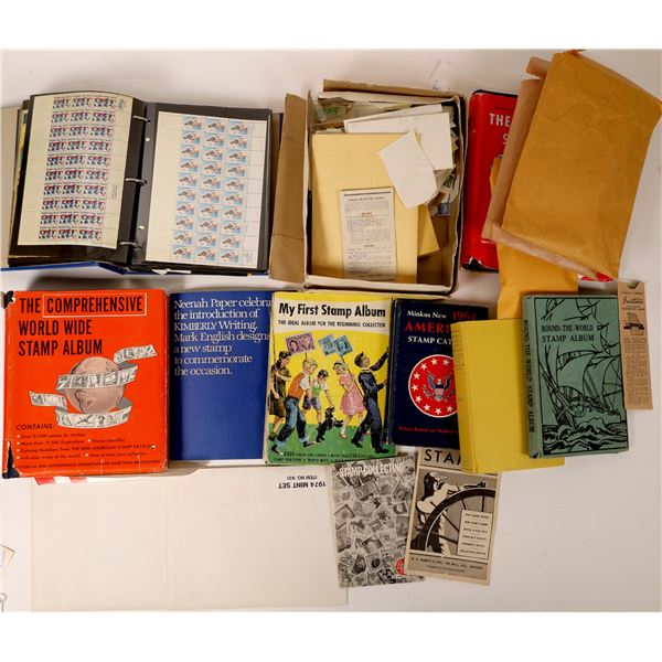 Postal History Archive Collection  [121698]
