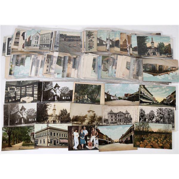 Hanford Postcard Collection  [125912]
