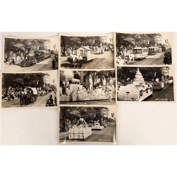RPCs of Battle Creek, Mi. Centennial Parade  [132948]