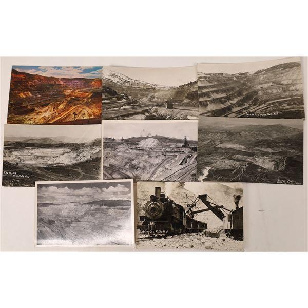 Ruth Copper Pit Black & White RPC's  [130042]
