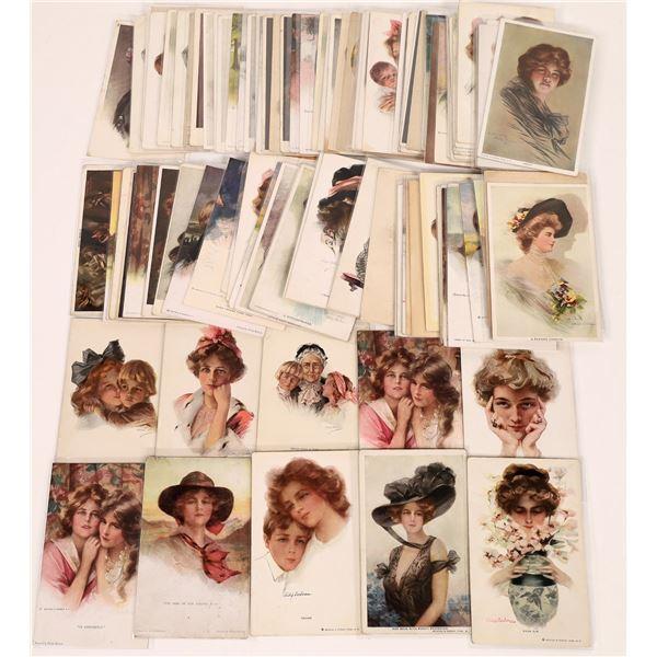 Philip Boileu Postcard Collection-95  [126504]
