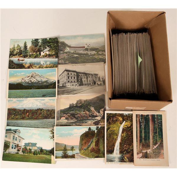 Northwest Postcard Collection  [125438]