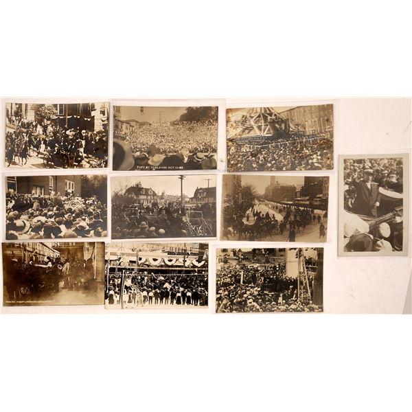 Taft RPCs of Crowds and Parades (10)  [125721]