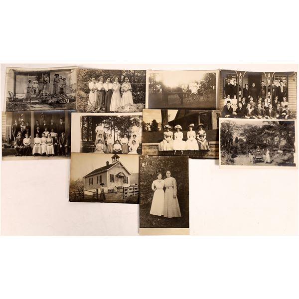 RPCs 0f 1910 Farm and Family Life  [132955]
