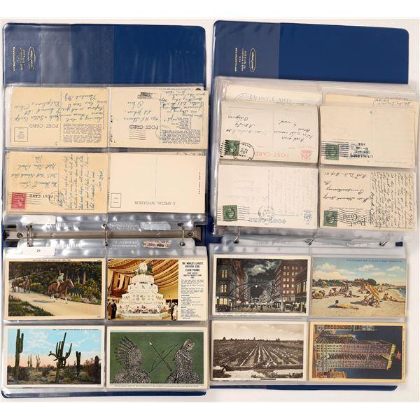 World Wide Postcard Group  [132415]