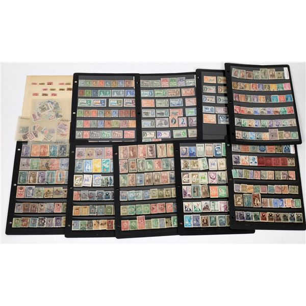 Turkey Stamp Collection  [135417]