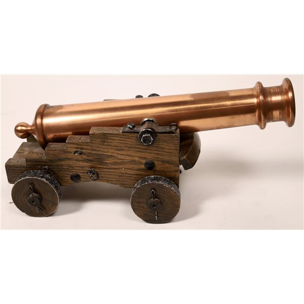 Copper Range Cannon  [131916]