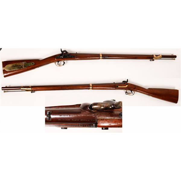 Model 1841 Mississippi Rifle Reproduction by Antonio Zoli/ Navy Arms  [135300]