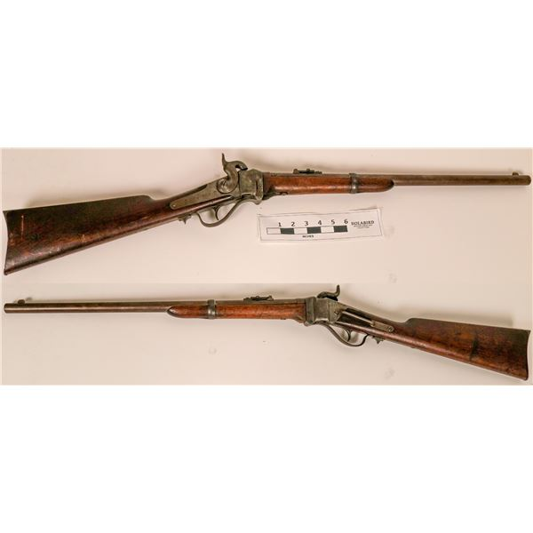Model 1863 Sharps Carbine  [135301]