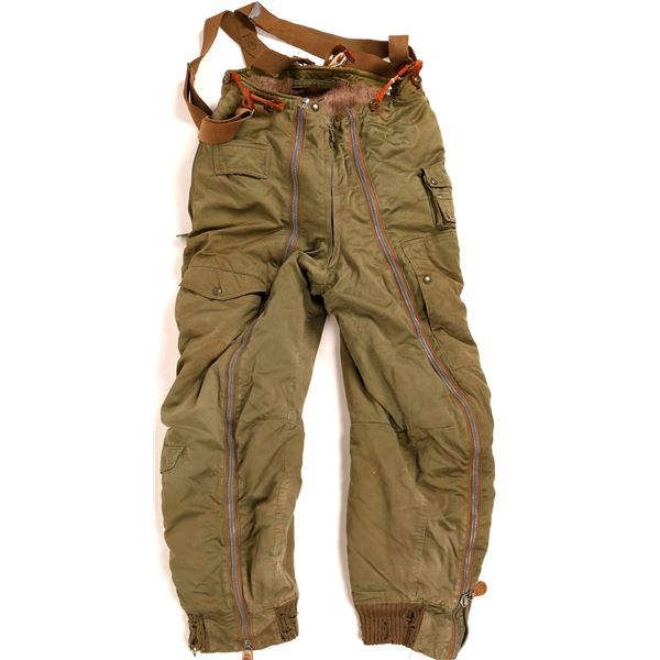 Army Air Corp Bomber Pants  [131413]