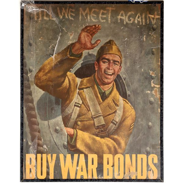 WWII Posters  [133782]