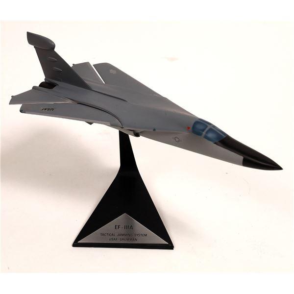 USAF/Grumman General Dynamics  Model Plane Display Model  [133811]