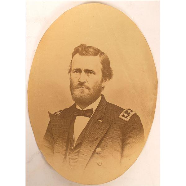U.S. Grant Portrait  [129931]