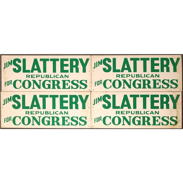 Congressional Sign (4)  [132460]