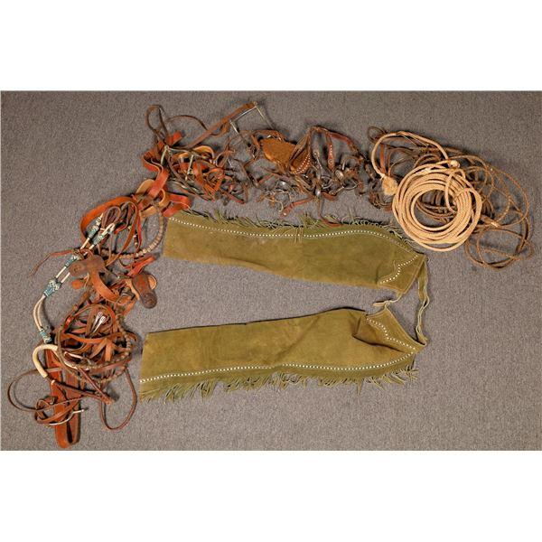 Horseman's Saddlery Accessories  [129684]
