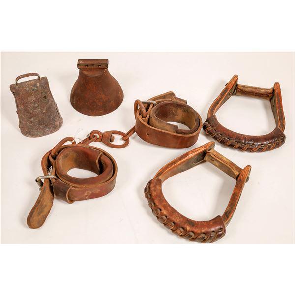 Hobbles  & Other Horse Stuff  [131846]