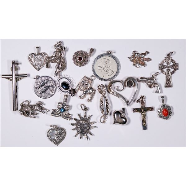 Silver Charm Collection  [132490]