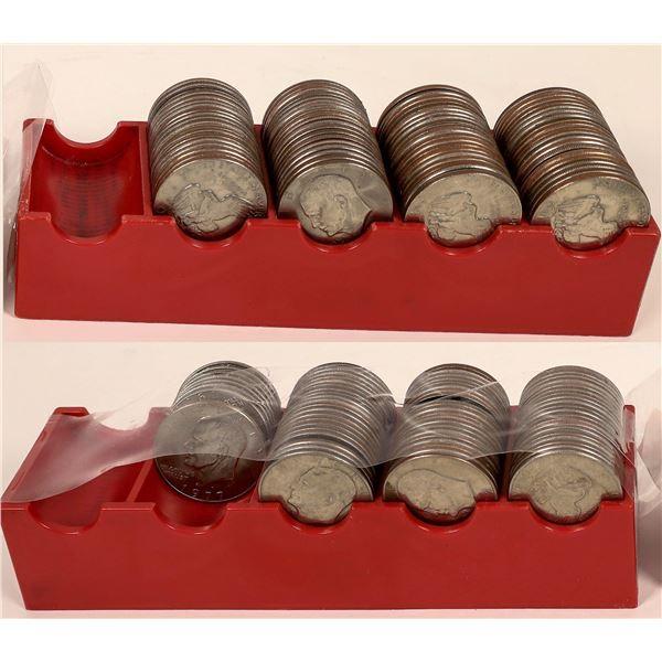 Eisenhower Dollars  [135543]