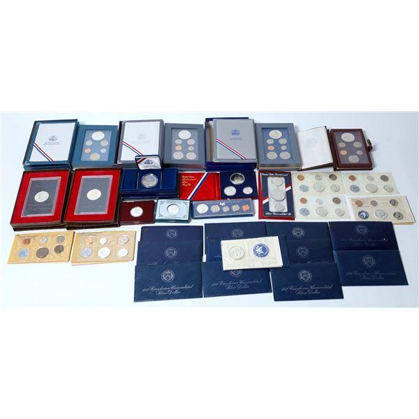 U.S.Proof Set Collection  [132030]