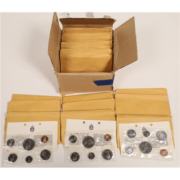 1969 Uncirculated Coin Sets  [131158]