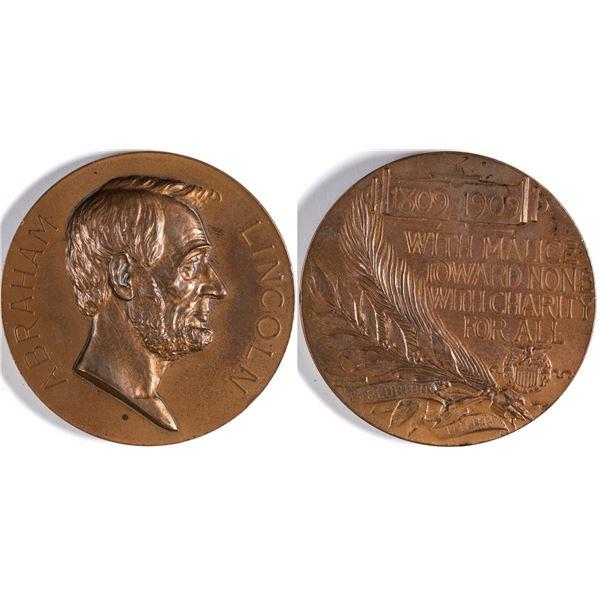 Lincoln Medal  [132113]