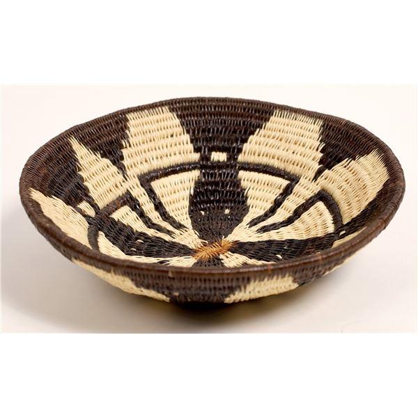 Panamanian Basket  [134052]
