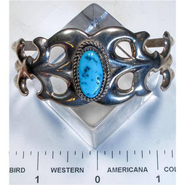 F.L Begay Tufa Cast Bracelet  [135595]