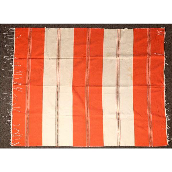 Polychrome Blanket  [132272]
