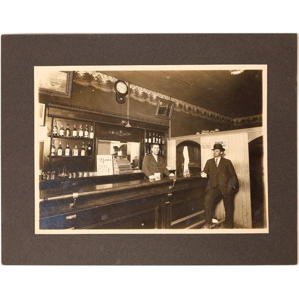 Saloon Photo, King City, Ca  [129908]