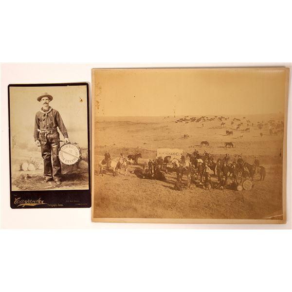 Dodge City Cowboy Band Photographs  [131768]